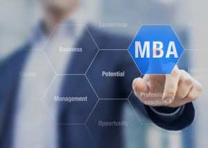 Choosing MBA Master of Business Administration program